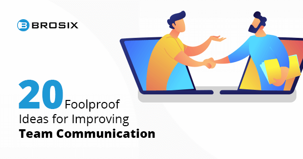 improving team communication at work