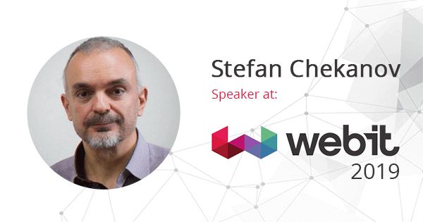 Stefan On Webit