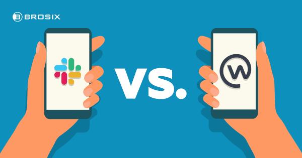 Workplace vs Slack