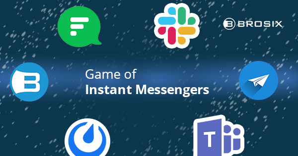 Best Instant Messaging apps