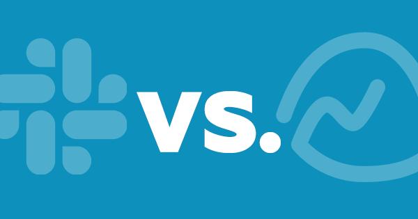 Slack vs Basecamp detailed comparison