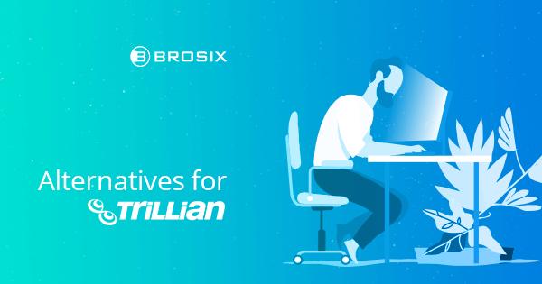 Trillian alternatives