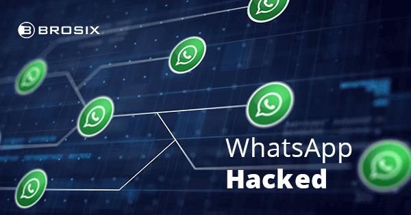 WhatsApp was hacked